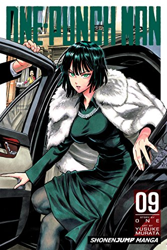 One-Punch Man, Vol. 9 (English Edition)