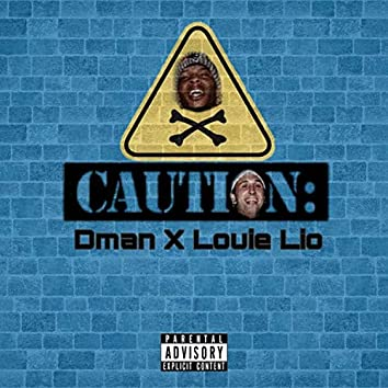 Caution (feat. Louie Lio)