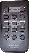PIONEER OEM Original Part: QXE1047 In-Dash Car Audio CD Receiver Remote Control
