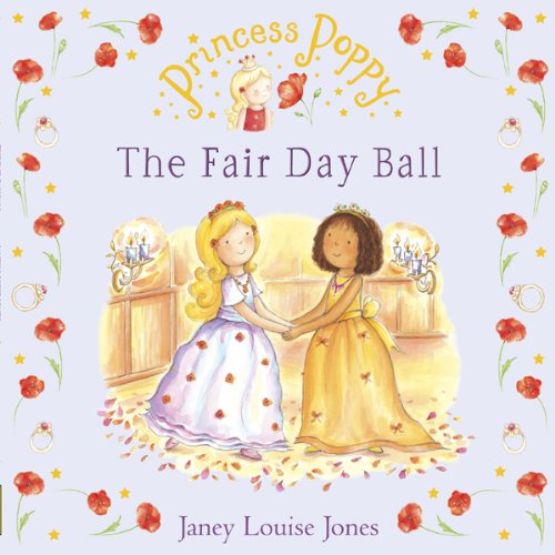The Fair Day Ball audiobook cover art