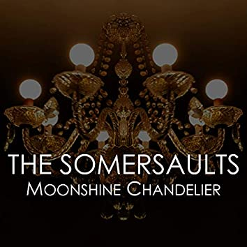Moonshine Chandelier