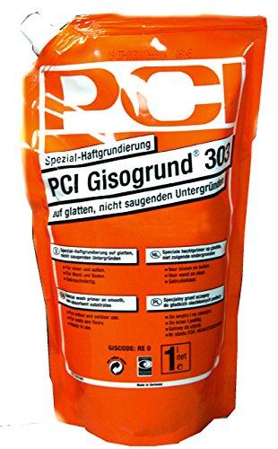 PCI Gisogrund 303 - 1 Liter Haftgrund / Haftgrundierung