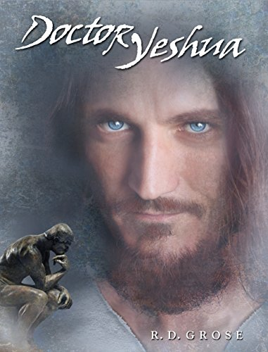 DOCTOR YESHUA (English Edition) eBook: Grose, Ron: Amazon.es ...