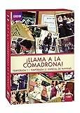 Llama A La Comadrona DVD