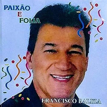 PAIXÃO E FOLIA