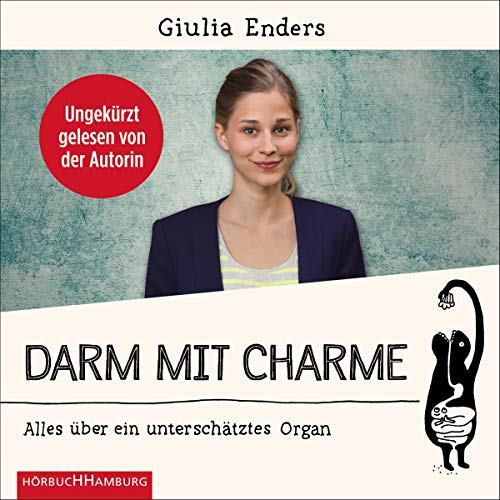 Darm mit Charme cover art