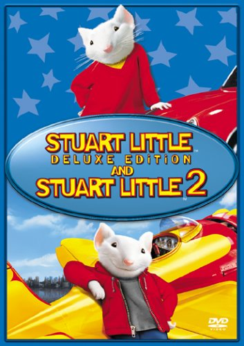 Stuart Little/Stuart Little 2 [Edizione: Germania]