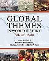 Global Themes in World History since 1500