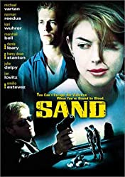 Sand [Import USA Zone 1]