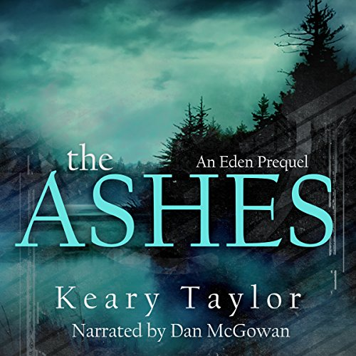 The Ashes audiobook cover art