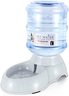 Best automatic refilling dog water bowl Reviews