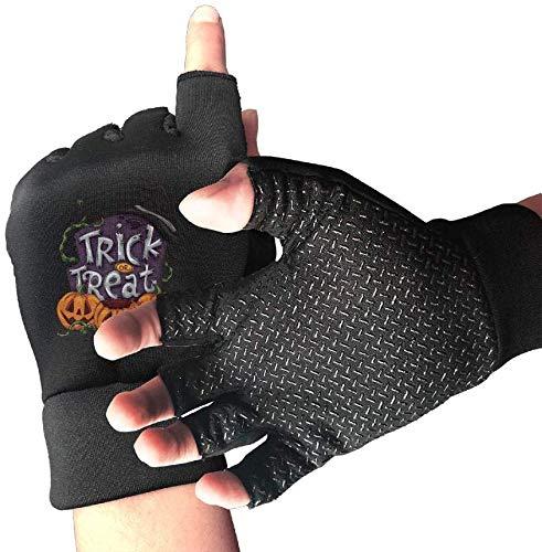 Dun anti-slip vingerhandschoenen, voor fiets, snoepjes of een uitstapje.