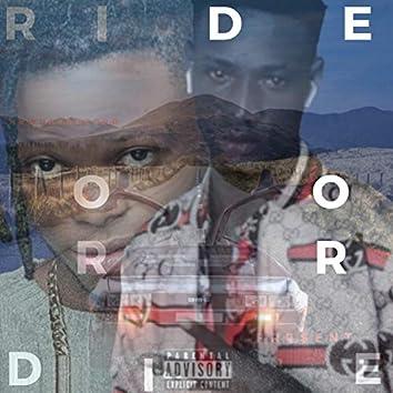 Ride or Die (feat. Jamima)