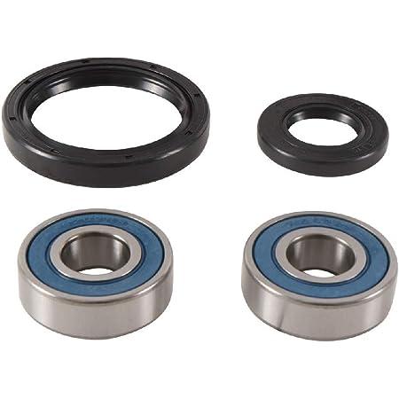 All Balls 25-1741 Wheel Bearing and Seal Kit