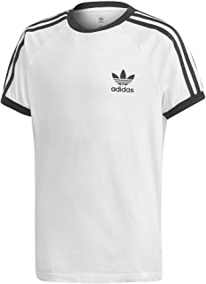Boys' Big' 3-Stripes Tee