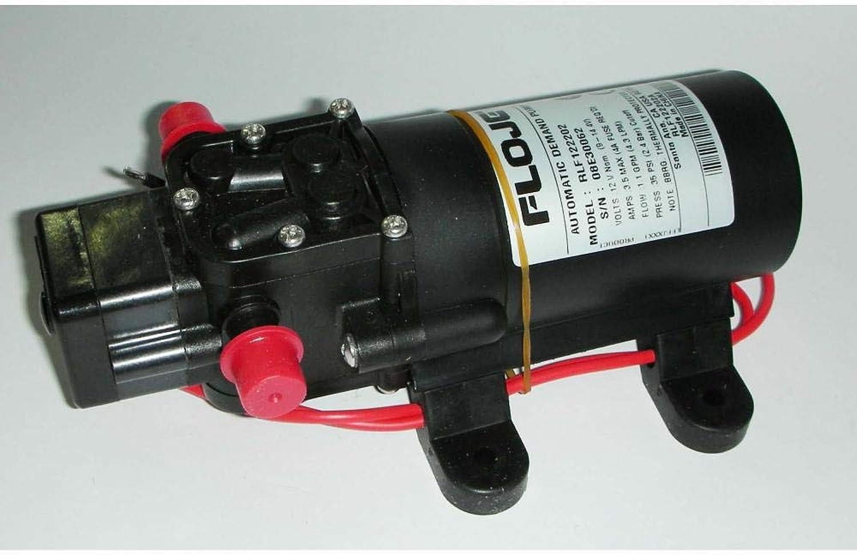 Flojet Pump Low Energy Mini Flojet Autoclave Capacity  4.3 Litres min  1.9 Ah Ah h Dimensions  58 x 89 cm x 157  12 V