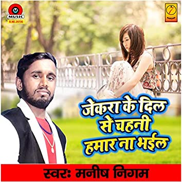 Jekra Dil Se Chahani U Hamar Na Bhail - Single