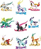Mega Construx Crystal Creatures Series 2 [Styles May Vary]