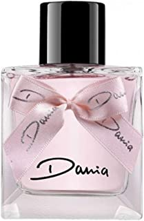 DANIA BY PARFUMS LAK PARIS PERFUME FOR WOMEN 3.4 OZ / 100 ML EAU DE PARFUM SPRAY