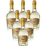'Casa Vittorino' Valdobbiadene Prosecco Superiore Millesimato Docg Vino Espumoso Italiano (6 botellas 75 cl.)