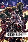 Suicide Squad Rebirth, tome 2 : Sains d'esprit par Williams