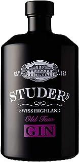 Studer Old Tom Swiss Gin 44,4% vol. 0,7l
