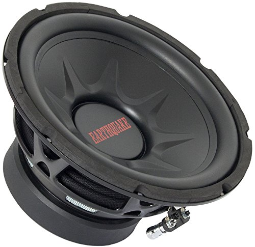 Earthquake Subwoofer Woofer TNT-10S 25cm 300Watt