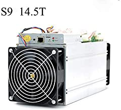 New Bitmain AntMiner S9i/j 14.5T 16nm ASIC Bitcoin Miner SHA256 BTC Miner Machine