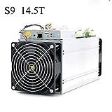Bitmain AntMiner S9i/j 14.5T 16nm ASIC Bitcoin Miner SHA256 BTC Miner Machine