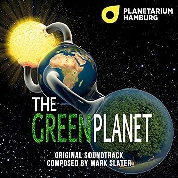 The Green Planet (Original Soundtrack)