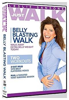 Leslie Sansone  Belly Blasting Walk