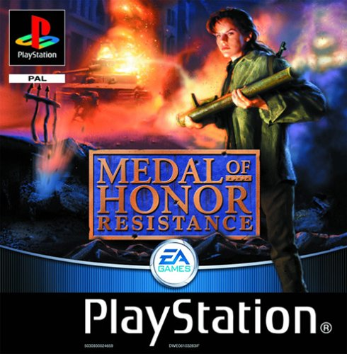 Medal of Honor : Résistance