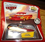 Disney / Pixar CARS Movie 1:55 Die Cast Story Tellers Collection Retro Ramone
