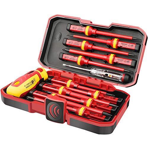 1000 volt screwdrivers - 9