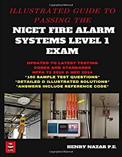 Illustrated Guide to Passing the NICET Fire Alarm Systems Level 1 Exam