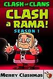 CLASH A RAMA Season 1 Chapter 8 (English Edition)