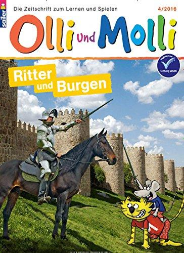 Olli und Molli [Abonnement jeweils 12 Ausgaben jedes Jahr]