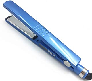 Hair Straightener Professional Hair Straigh Teners Nano Titanium 450F Temperature Fast Hair Straightener Plates Salon Hair...