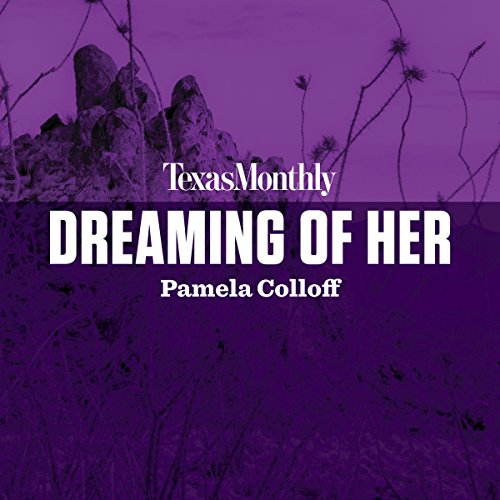 Dreaming of Her  By  cover art