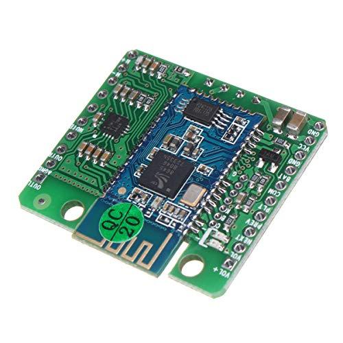DIBAO 12V CSR8645 Hifi bluetooth 4.0 Stereofhony amplificador de la placa del receptor del módulo de amplificador