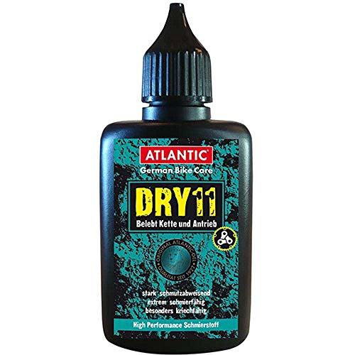 Atlantic Dry11 High End Ketten-Schmierstoff 50 ml Flasche (3375)