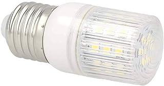 Bombilla LED E27 de 12 V, 24 V 4W Color Blanco Natural