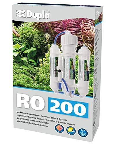 Dupla 80545 - Impianto osmosi RO 200, 1,30 kg