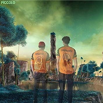 Piccolo (feat. Loup)