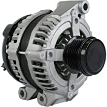 New Discount Starter & Alternator Replacement Alternator Fits Chrysler Town & Country 3.6L 2011 2012 2013 2014 2015 2016
