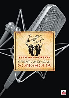 35th Anniversary Great American Songbook [DVD] [Import]