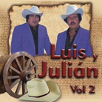 Luis y Julián Vol. 2