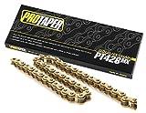 Pro Taper 428 MX Chain (134 Links) (Gold)