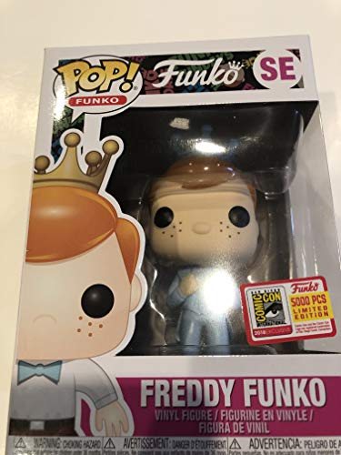 Funko POP Freddy Dumb and Dumber