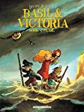 Basil & Victoria Vol. 4: Pearl (English Edition)